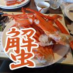 【食べ放題】【裏技で割引クーポンゲット】東京ドームホテル『リラッサ』。恒例の『北海道フェア』。カニやお寿司が食べ放題