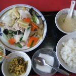 【門前仲町】【ランチ】叙香苑(じょこうえん)はボリュームたっぷりな庶民の中華料理