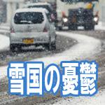 """【大雪警報発令】今季""""大寒波""""襲来。 雪国あるあるを紹介"""