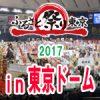 【ふるさと祭り2017 in 東京ドーム】どんぶり選手権が熱い!行列必至だけどね